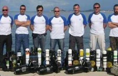 Garibaldi Team